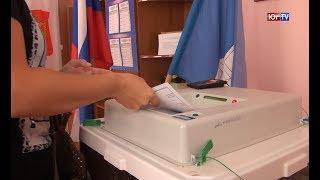 Единый день голосования: микрорайон Развилка