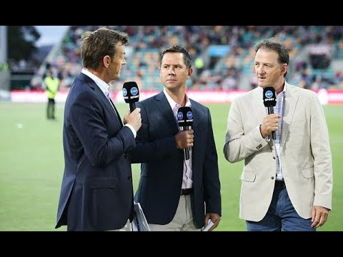Ricky Ponting joins Australia staff as assistant coach