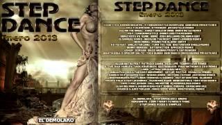 El Demolako - Step Dance (Enero 2013)