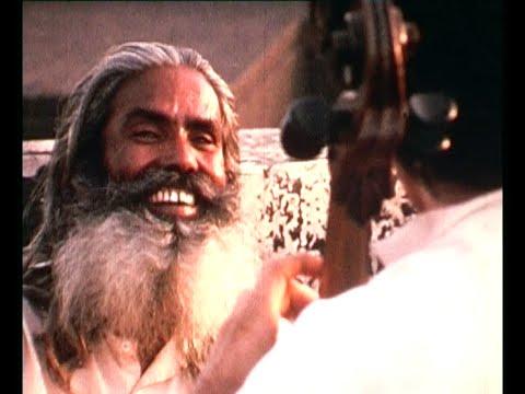 Gilles Petit in India in 1972