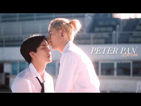 [OPV]  Win X Team | Peter Pan | Until We Meet Again | BL #บุ๋นเปรม #Bounprem #UWMAseries