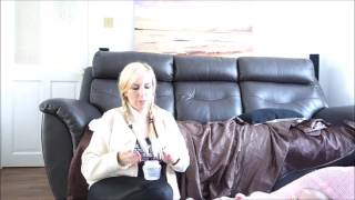 Tommee Tippee manual breast pump quick review