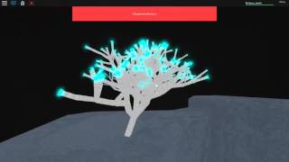 Roblox Lumber tycoon 2 new End times Tree and Pink Wood