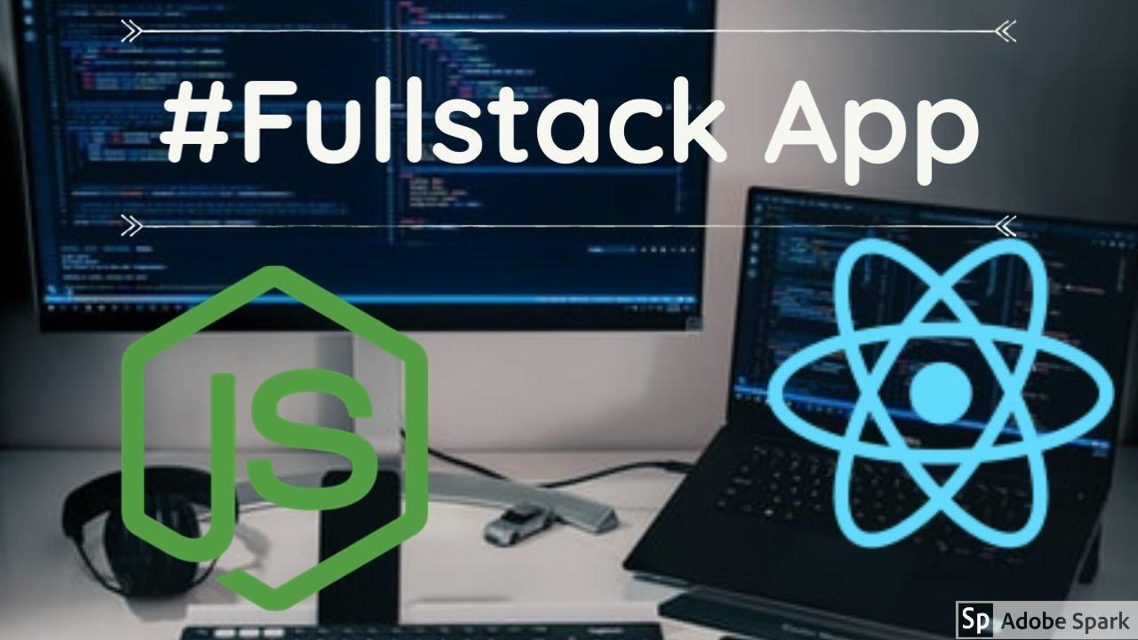 React JS Shopping Cart App (Full Stack App Development) #20