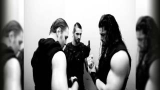 2013 (WWE) 1st The Shield Theme Song