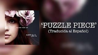 Gabrielle Aplin - Puzzle Piece (Subtitulado al Español)
