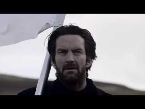 "Sólstafir ""Miðaftann"" (official video)"