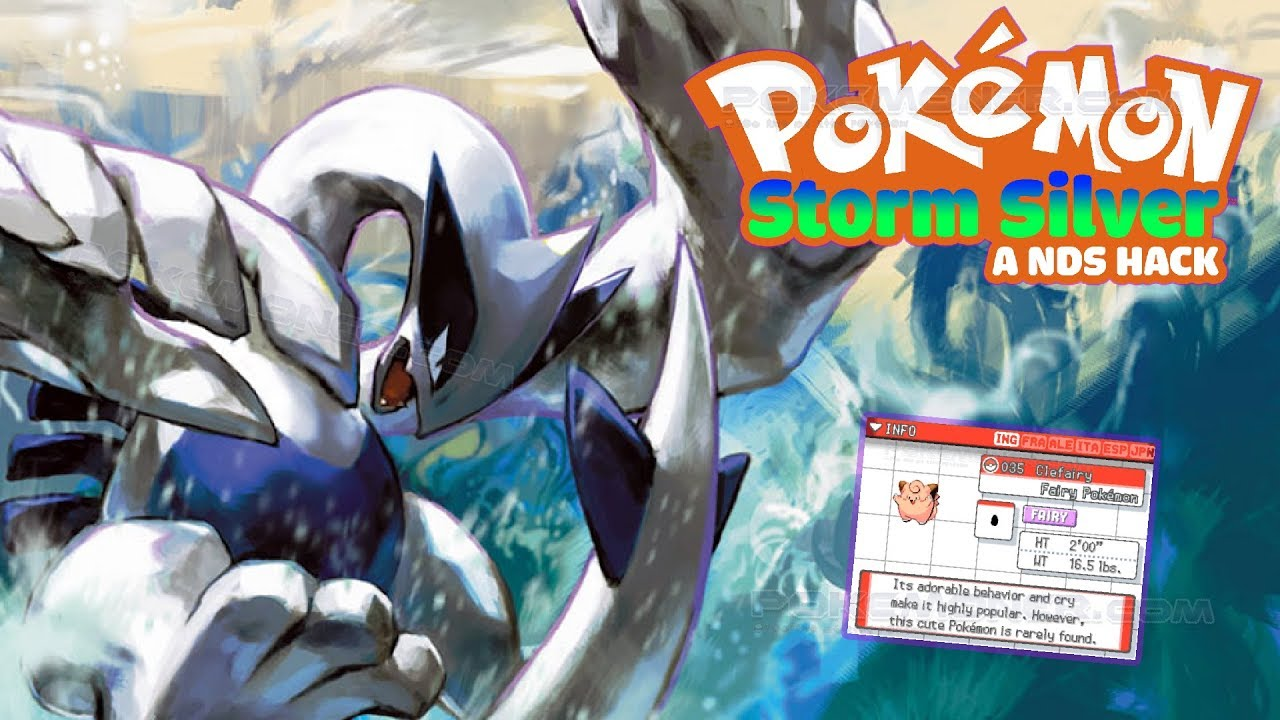 pokemon soul silver rom german