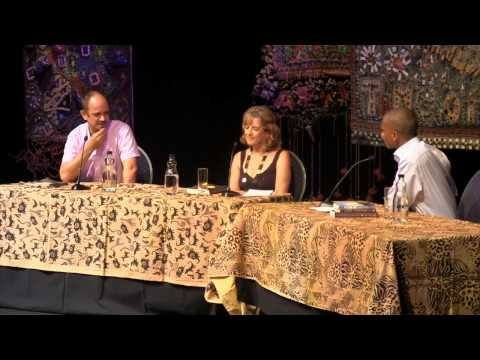 """""""Perspectives on South African Writing"""" at the 16th Time of the Writer 2013"""