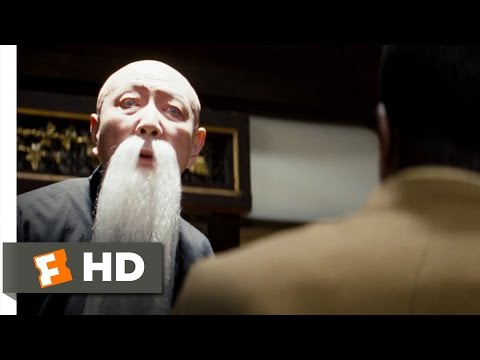 Rush Hour 3 (2/5) Movie CLIP - Yu & Mi (2007) HD
