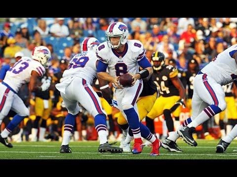 Steelers vs. Bills highlights - 2015 NFL Preseason Week 3