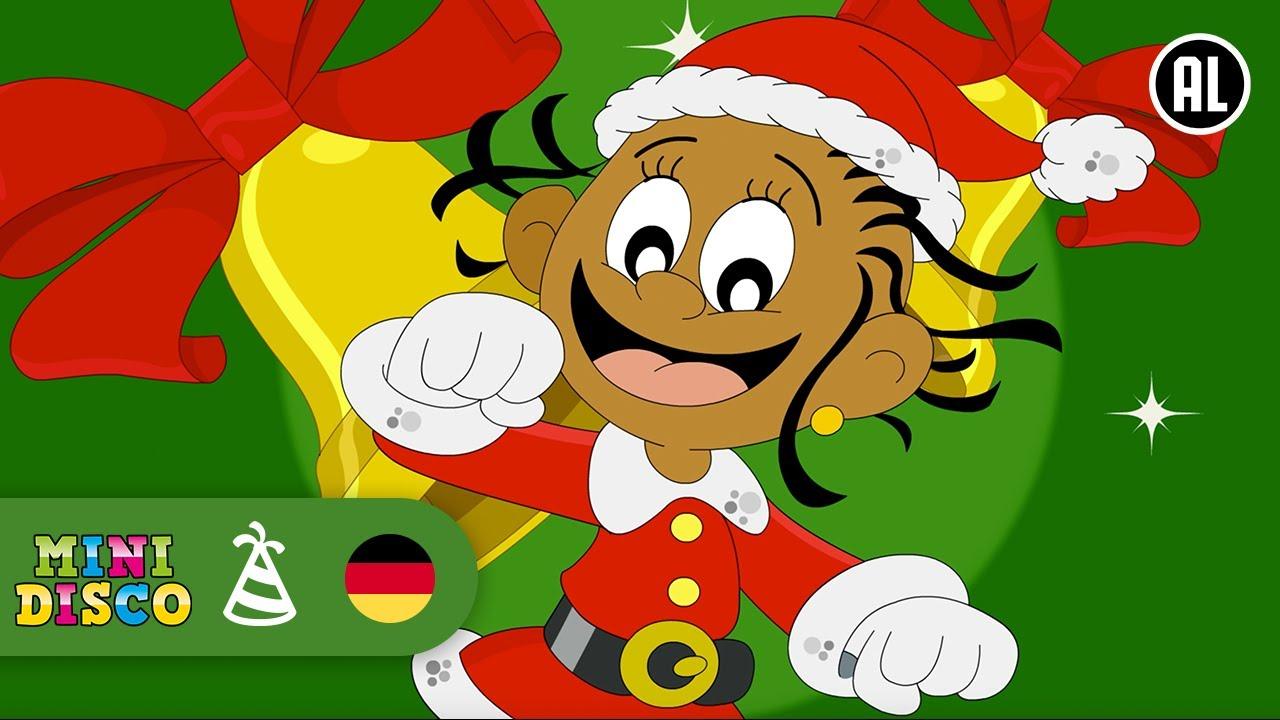 Jingle Bells | Weihnachtslieder | FROHE WEIHNACHTEN | Kinderlieder ...