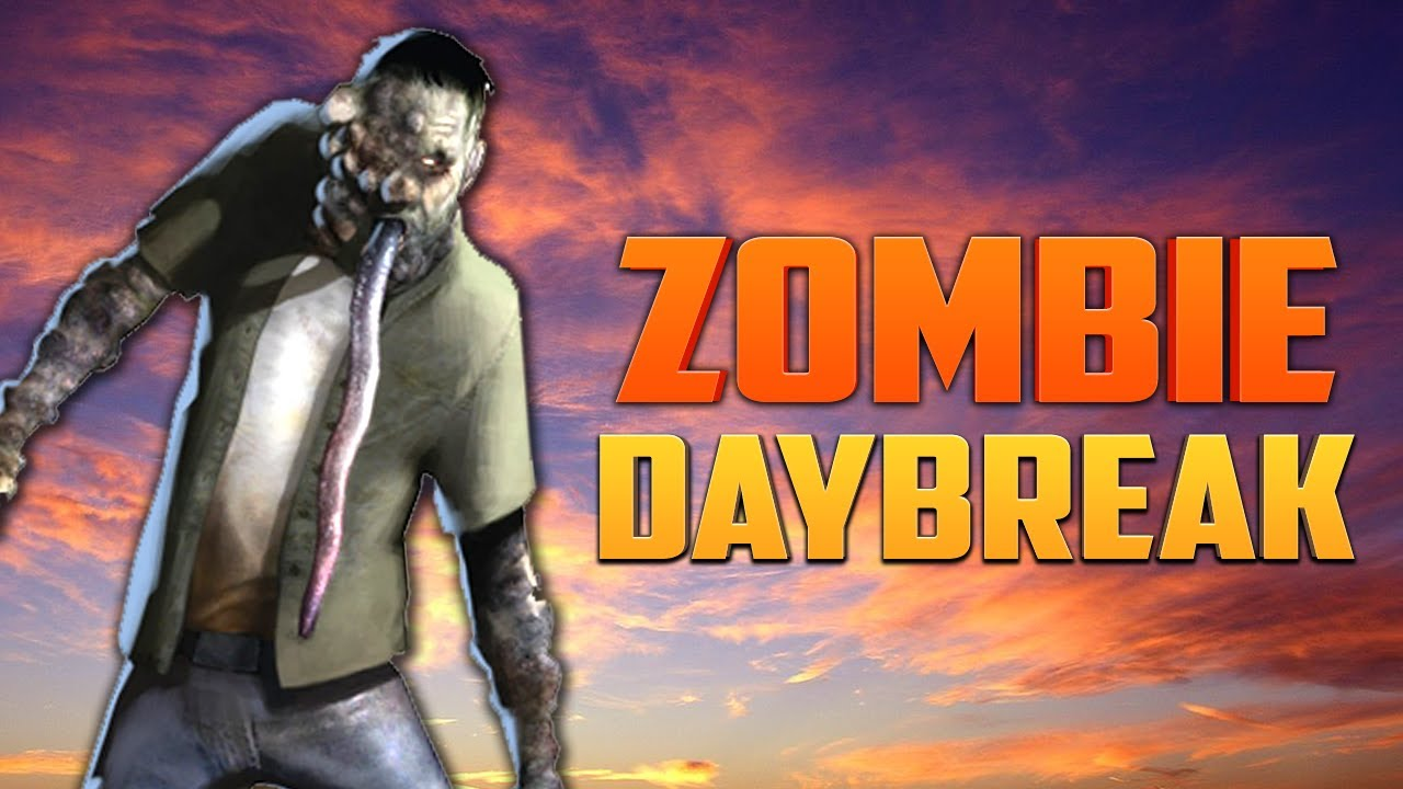Download : DAYBREAK [Ep 3] ☆ Left 4 Dead 2 (L4D2 Zombie