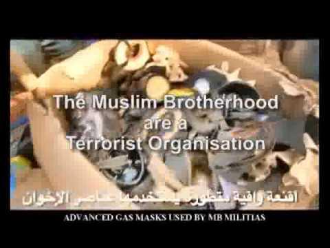 MuslimBrotherhood - Scorched Earth