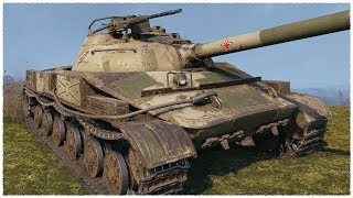 Object 907 • UNICUM in ACTION • WoT Gameplay