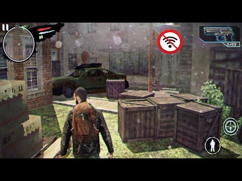 Top 17 HD Offline Android Games You May Not Know! #6