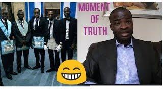 Evangelist Addai £Xposes Ghana Young Occ*Lts D!Rty T@Ctics. M.O.T. 77