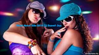 Shad Azeri  Mixxx ; Dj Saeed Jan Disco Dance Mix
