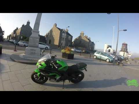 Kawasaki 2016 ER6F / Ninja 650 Mods & Review