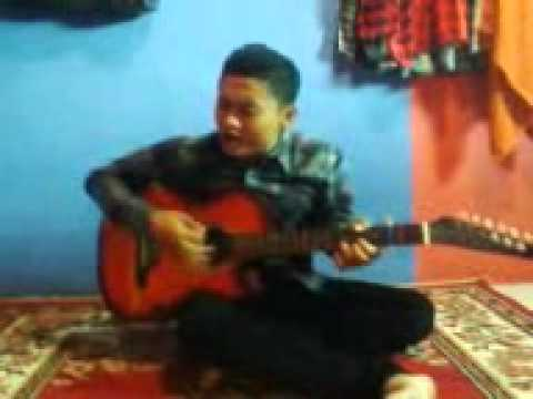 Someone Like You versi dangdut