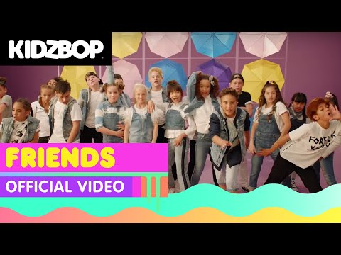 KIDZ BOP Kids  FRIENDS  Music  KIDZ BOP 38