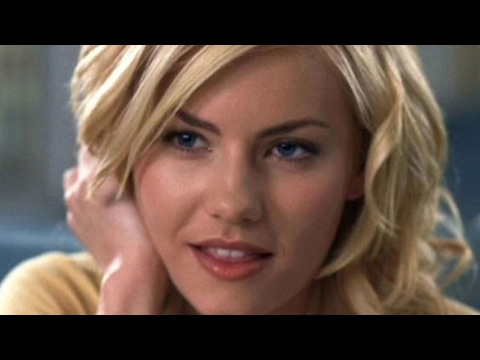 Why Hollywood Won't Cast Elisha Cuthbert Anymore