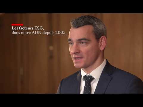 L'intégration des facteurs ESG chez ODDO BHF Asset Management
