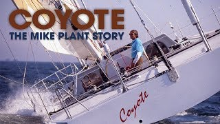 COYOTE: The Mike Plant Story - Official Trailer