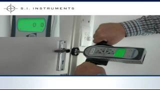 Force and Torque Measuring Instruments from SI Instruments
