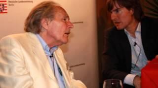 Video Kurzeck erzählt die Klitters-Romane, Berlin, 2. Juli 2013 download MP3, 3GP, MP4, WEBM, AVI, FLV Agustus 2017