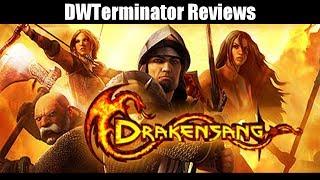 Review - Drakensang: The Dark Eye