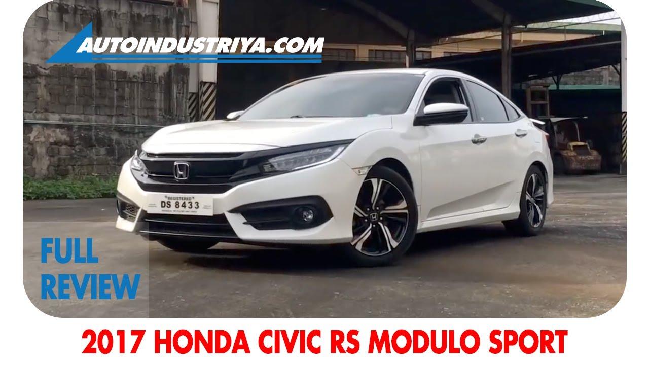 Kekurangan Honda Civic 2017 Harga