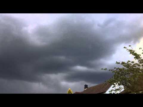 ah, british weather.
