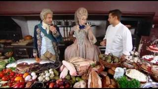 The Supersizers Eat... The French Revolution (Part 1)