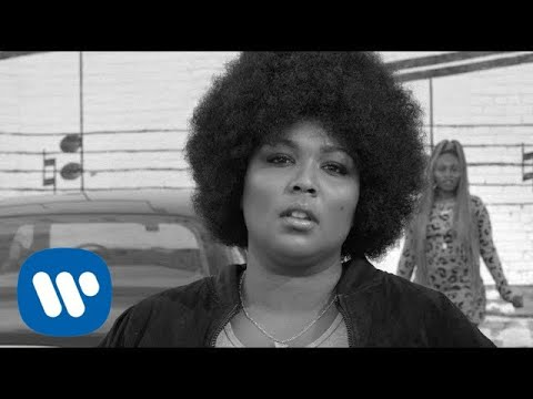 Lizzo Boys Official Video Youtube