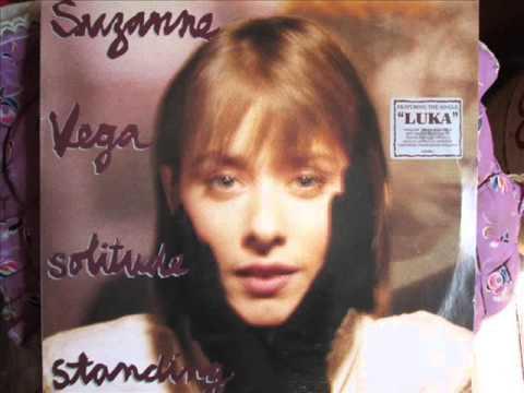Suzane Vega.Solitude Standing.1987 (Audio Vinilo)