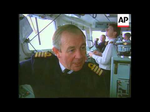 Adriatic Sea - Ark Royal