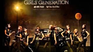 (Malay Version) SNSD - MR TAXI♥JYF Mp3
