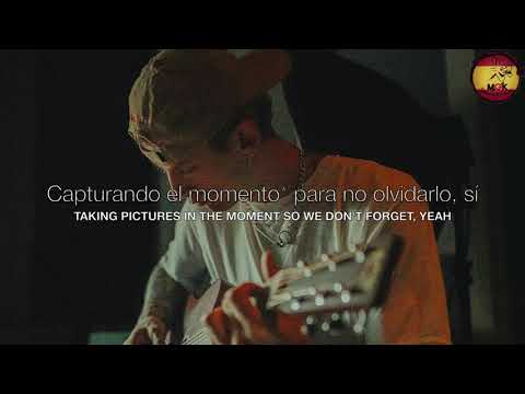 Let You Go - Machine Gun Kelly (Sub. Español/Lyrics)
