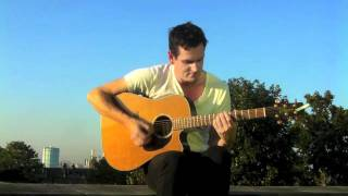 Call The Shots (cover) -Tom Tyler - #therooftopsessions -