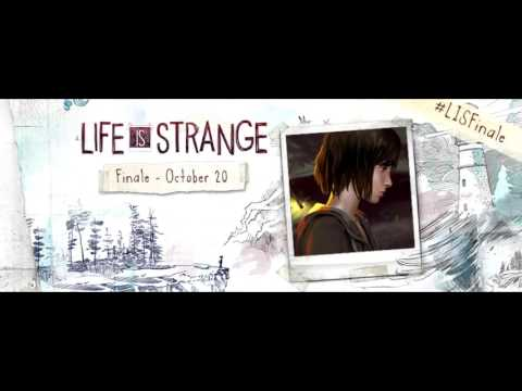 Life is Strange Ep.5 Soundtrack - John Dankworth - Your Memory Moved In To Stay