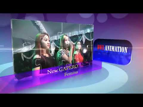 Jambu Alas SELLY New GAPERO , Sing Digagas Kok Koyok Gatel