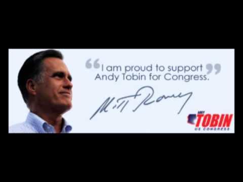 Romney for Tobin