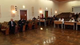 В ЖДУ ім. І.Франка проходять вибори ректора: обирають з 5-ти кандидатів