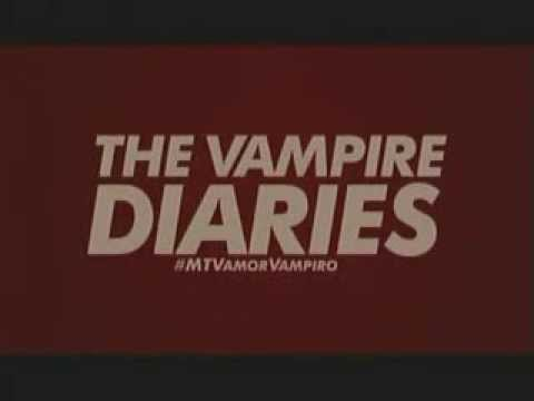 THE VAMPIRE DIARIES - Tercera Temporada MTV LA Travel Video