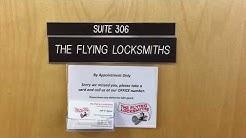 The Flying Locksmiths - Lehigh Valley