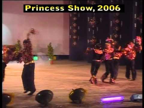 Annual Show, 2006, Part  2