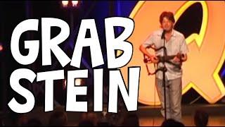 Nils Heinrich singt: Grabstein
