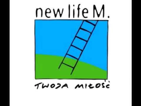 A ja w Panu - New Life m