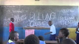 Bulungi Goes Bananas Thumbnail